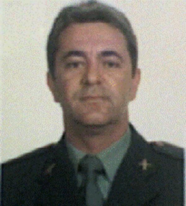 Manuel Linde Guardia Civil