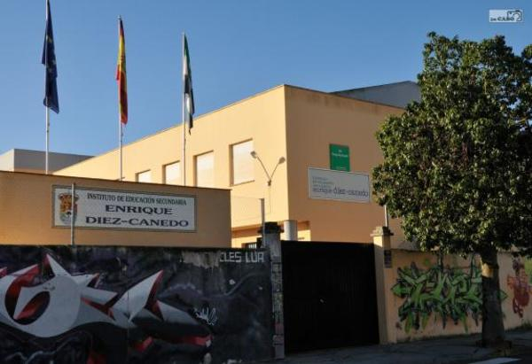 Instituto Díez Canedo