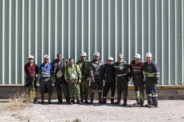 Minería en León 3