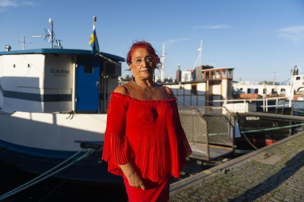 Suecia exilio chileno 7