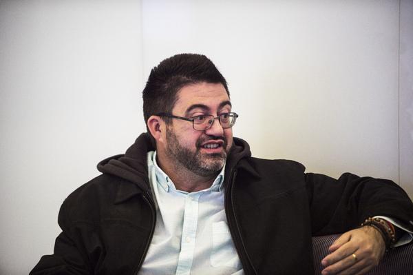 Carlos Sanchez Mato Ayuntamiento 2
