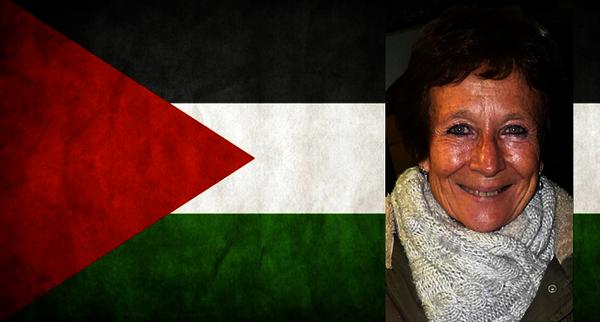 Nines Maestro- Palestina