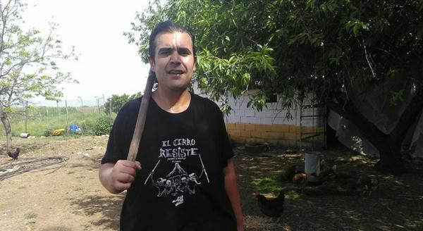 Óscar Reina
