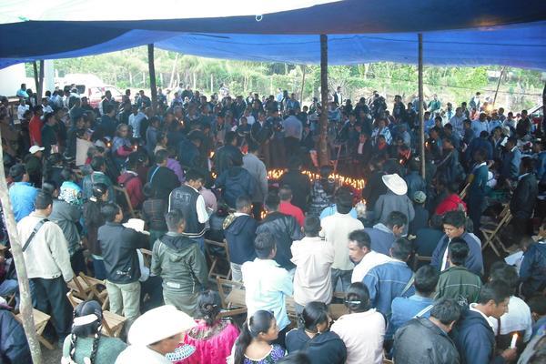 Justicia indígena (Chiapas, México)