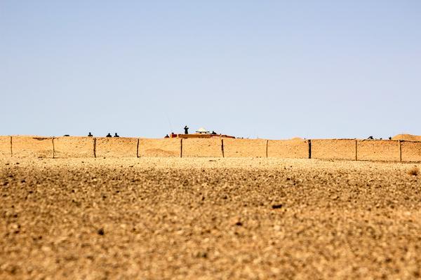 Sahara 12 de octubre minas 2
