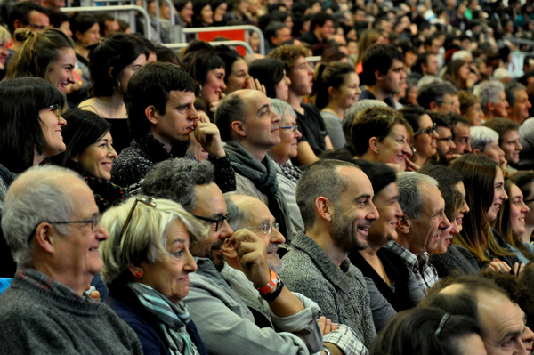 Publico Bertsolari