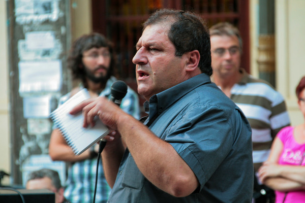 José Coy