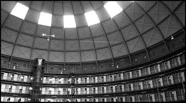 Prisión Haarlem