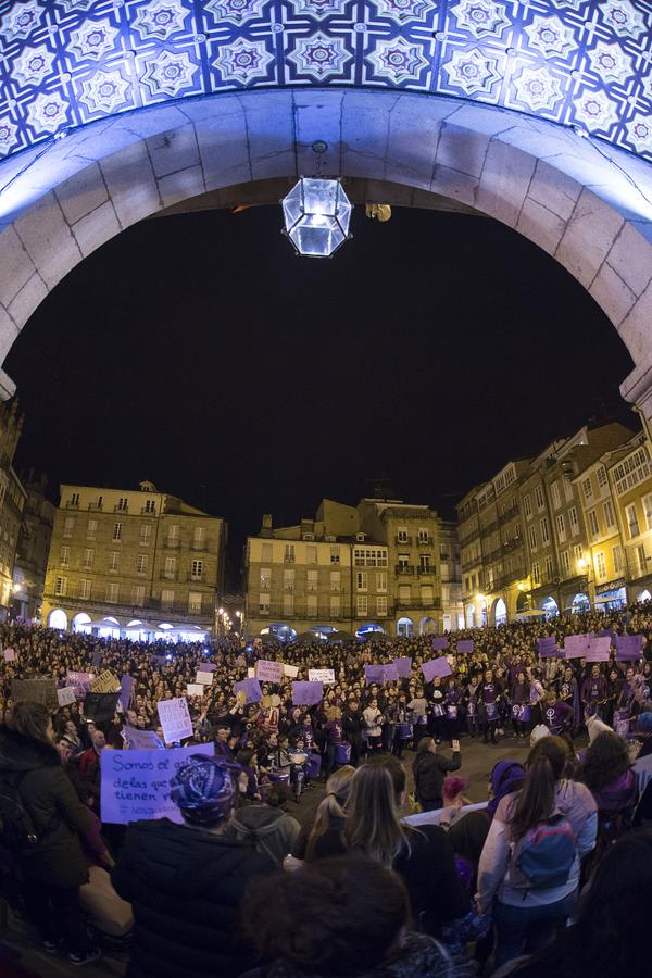 Ourense 8M 1