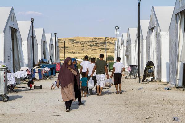 Frontera Grecia - 4