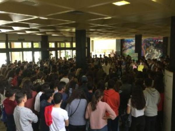 Estudiantes UEx