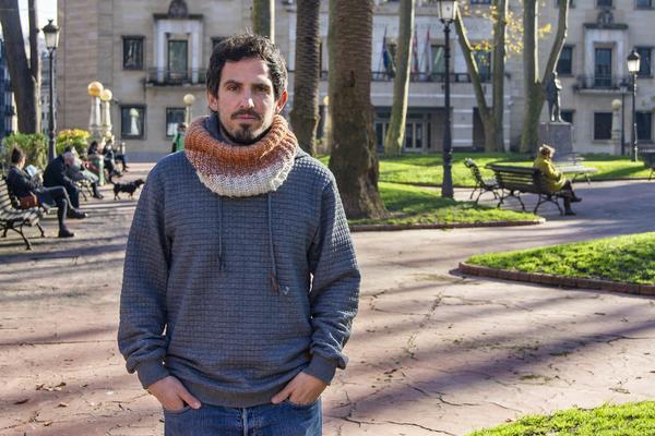 Jon Las Heras