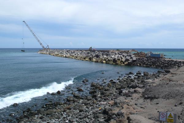 Puerto de Granadilla 1