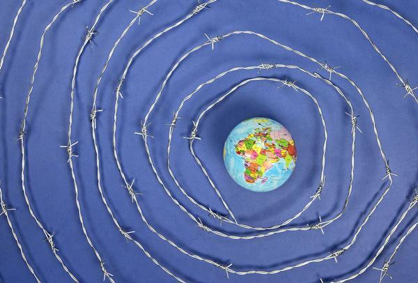 Planeta frontera 2