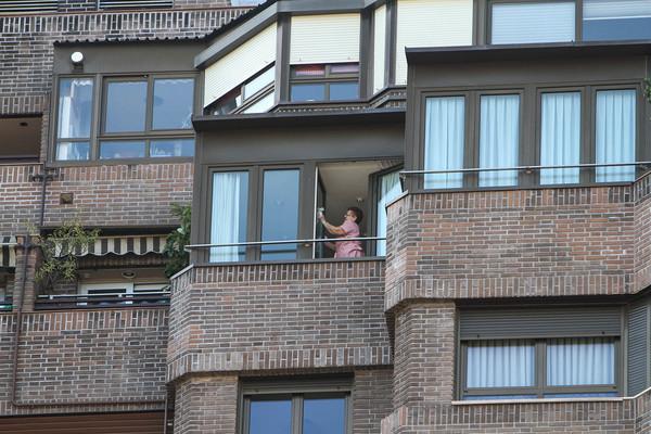 Mujer hogar