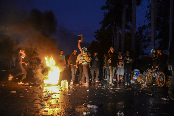 Movimiento Nacional de Jóvenes Universitarios 19 de Abril