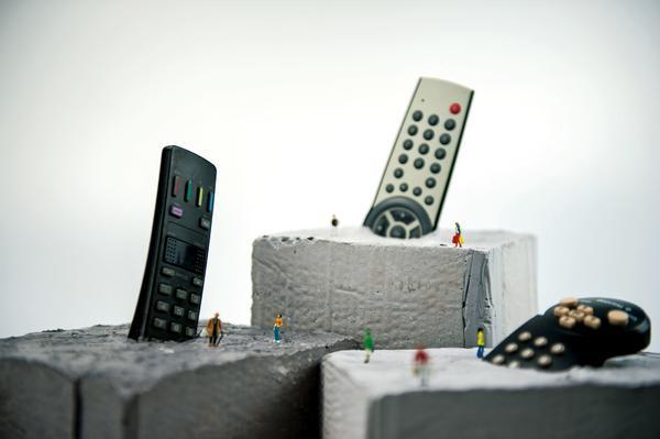 Medios comunicacion panorama