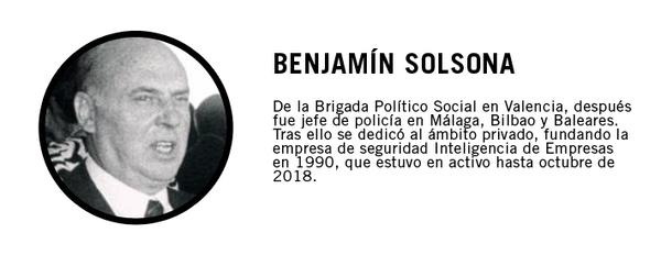 Benjamín Solsona