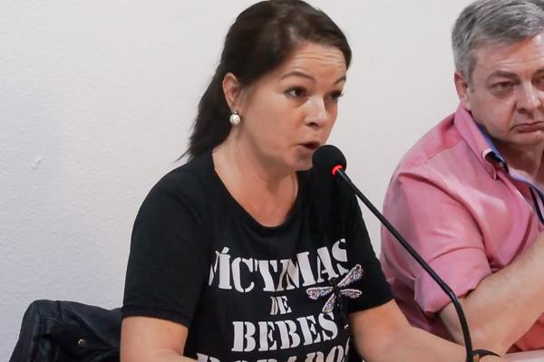 Clara Alfonsa Reinoso