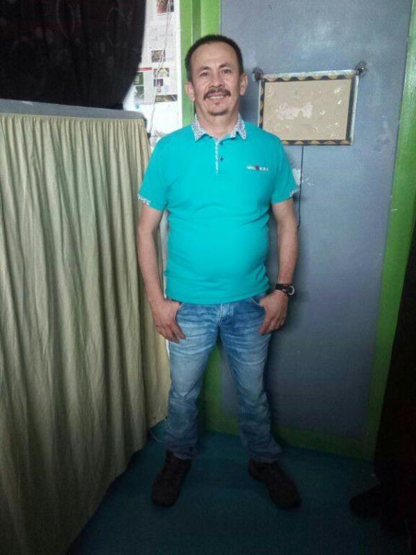 Jorge Enrique Niño