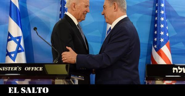 'Dejando a un lado' el derecho internacional: por qué los demócratas son tan peligrosos como los republicanos para una paz justa en Palestina