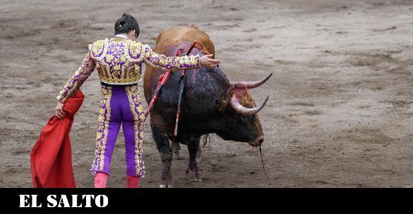 Tauromaquia El Toro No Sufre Ocho Mitos De La Tauromaquia Desmontados El Salto Edición General
