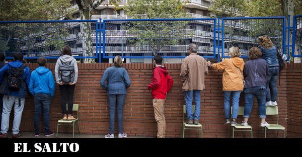 Cataluña: todo queda en suspenso