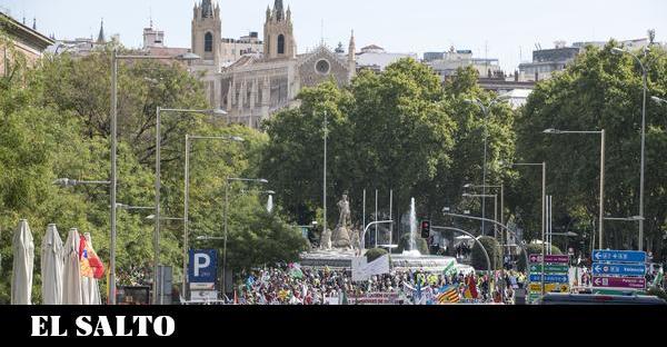 El PSOE entra en una ciénaga con su reforma de las pensiones y se arriesga a romper con sus aliados